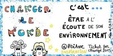 INSPIRATION @0biAnne #Ticket2015 #Paris #Marseille - Mère et fille 2.0 | La révolution numérique - Digital Revolution | Scoop.it