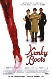 Movie Review - Kinky Boots - Las Vegas Informer | The Nature of Homosexuality | Scoop.it