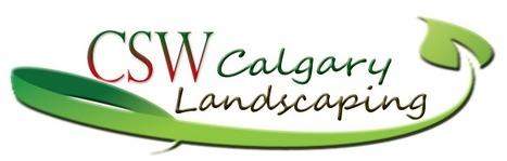 csw calgary landscaping | Calgary Landscaping Ideas | Scoop.it