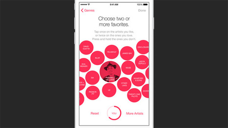 Rdio's CEO doesn't fear Apple Music, but he probably should | Radio 2.0 (En & Fr) | Scoop.it