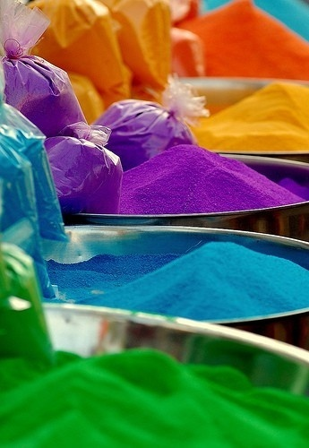 Do you want more colors...? | Una imagen lo dice todo | Scoop.it