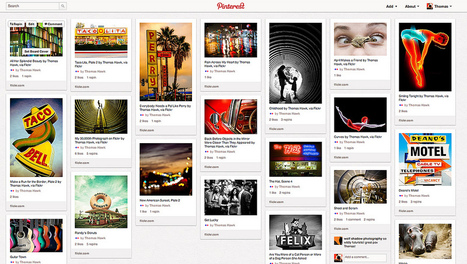 Pinterest to Amazon: no pinning for you on Black Friday! - VentureBeat | Pinterest Power | Scoop.it