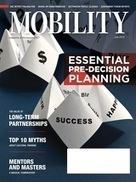 Mobility Issues - Mo_July 2013 Issue | International Career | Scoop.it