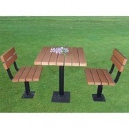 Enviro Polywood Picnic Settings - Park and Plaza Australia | Park and Plaza Australia - Outdoor Furniture & Indoor Equipment | Scoop.it