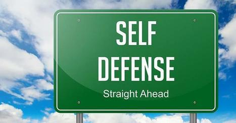State Law that Legalized Self Defense Against Cops, Just Got Man's Conviction Overturned | Self Defense Tips | Scoop.it