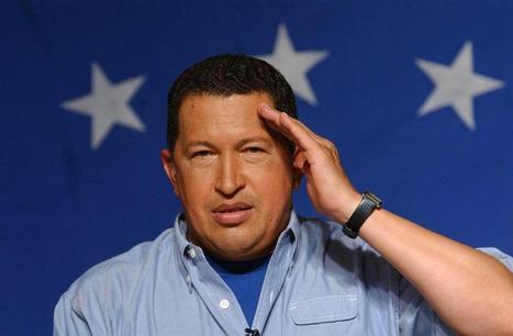 Artistas cubanos recuerdan a Hugo Chávez en Feria del Libro | santiago en mi | Scoop.it