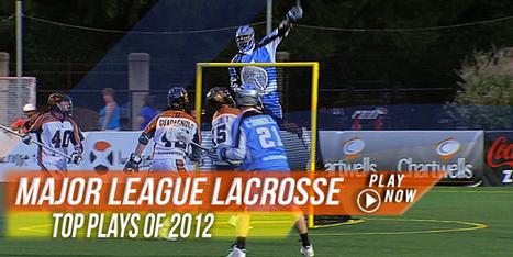 Lacrosse Equipment - Lax.com | Fostik Lacrosse | Scoop.it