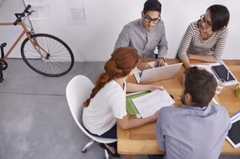 Five Ways To Build Culture Within Your Team | Corporate Culture and OD | Scoop.it