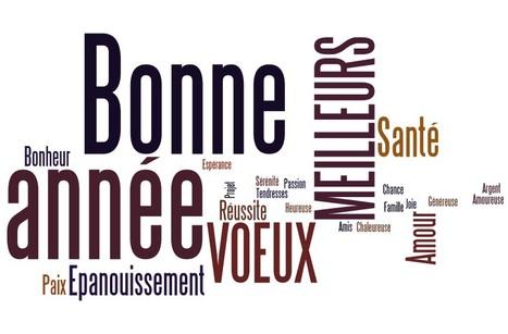 Bonne année 2015 | Mécatronique - lycée | Scoop.it