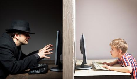 Cinco peligros para los menores en Internet y cómo prevenirlos | SEGURIDAD EN INTERNET | Scoop.it