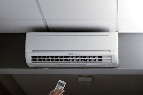 What is a Ductless Air Conditioner in Toronto and How Does it Work? | Laird and Son | Scoop.it