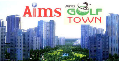 Aims Golf Homes Greater Noida West Review Price List Location Map Resale | Own Space COrp | Scoop.it