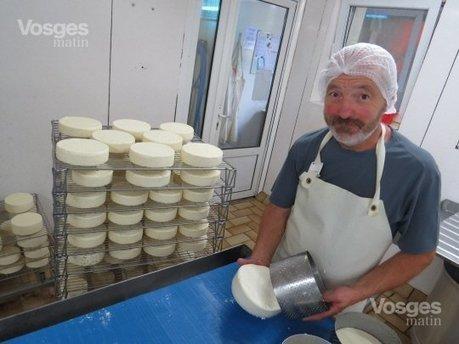 Vosges : médailles d'argent pour les munsters de l'Earl du Bennevise | The Voice of Cheese | Scoop.it
