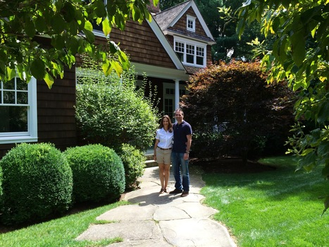 Family Finds New Home in Old Hill | Linda Raymond Real Estate Blog, Fairfield, Westport & More | Real Estate | Scoop.it