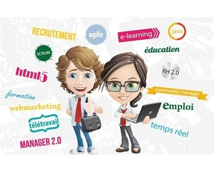 Jobs'TIC - 6 novembre 2014 | Formation - Innovation | Scoop.it