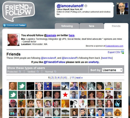 5 Great Twitter Track Tools to Organize Followers | Search Engine Journal | SEO Tips, Advice, Help | Scoop.it