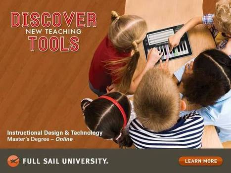 Favourite Tools for Online Learning | Useful Tools for Teaching and Learning Online | Scoop.it