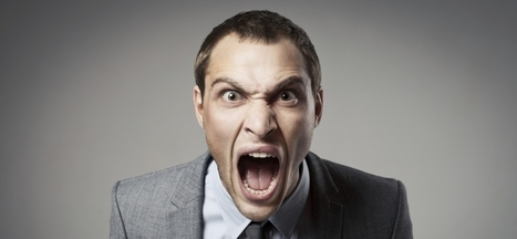 3 Things Great Leaders Do With Their Anger | Transformational Leadership | Scoop.it