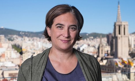 Is this the world's most radical mayor? | Dan Hancox | REPUBLIC OF CATALONIA TIMES | Scoop.it