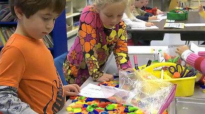 Classroom Management During Centers   different strategies for kindergarten   Scoop.it
