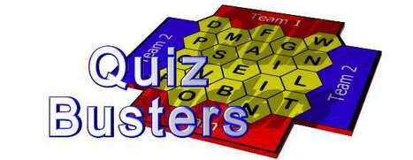 Quiz-Busters Plenary and Revision Quiz from teachers-direct | MrAHeard | Scoop.it