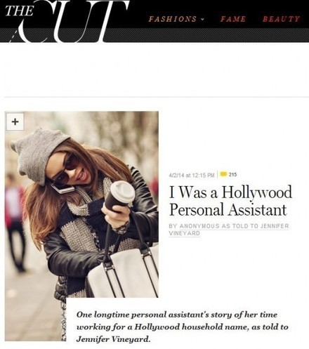 A Professional Private Personal Assistant: More than Just an Employee | Sorted Personal Management | Scoop.it