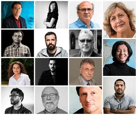 Ganadores de los premios Pulitzer, Ortega y Gasset y Rey de España estarán en el Festival Gabo   Festival Gabo 2016   Periodismo ético   Scoop.it