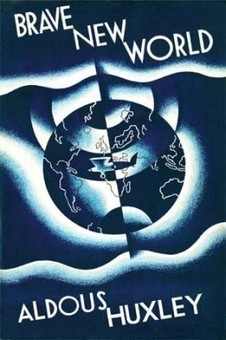 The 16 Best Dystopian Books Of All Time | Looking for a few good books | Scoop.it