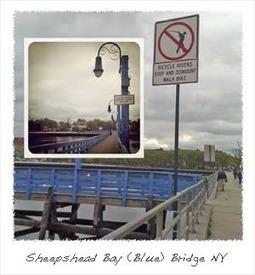 Sheepshead Bay Blue Bridge NYC and American-Chinese Food | @FoodMeditations Time | Scoop.it