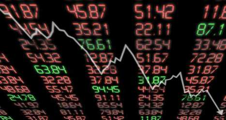 Le taux allemand à 10 ans sous 0% pour la première fois de son histoire | La fin d'un monde en direct (fissures d'un système économique à bout de souffle) | Scoop.it