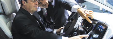 La frugalité, un accélérateur d'innovation | Intelligence stratégique et économique | Scoop.it