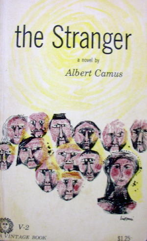 Top 10 Works by Albert Camus | Top 10 Lists | TopTenz.net | Education | Scoop.it