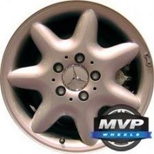 Mercedes Benz: Access Original Mercedes Benz Wheels of Your Car   MVPwheels   Scoop.it