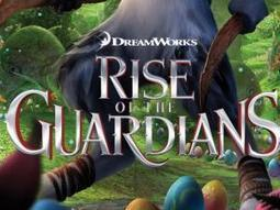 Watch Rise of the Guardians Online   idl   Scoop.it