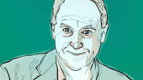 Ballinafull, 3 July 2014 (Dermot Healy 1947-2014) - by Harry Clifton | The Irish Literary Times | Scoop.it
