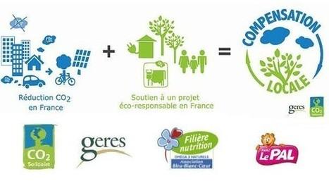 La Compensation locale : une première en France ! - Enviro2B | BTPL | Scoop.it