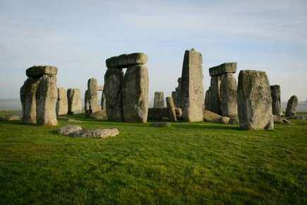 Stonehenge archeologists find huge neolithic site | News we like | Scoop.it