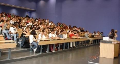 Faire sa L1 dans le privé : le partenariat embarrassant de l'université de Nanterre | Enseignement Supérieur et Recherche en France | Scoop.it
