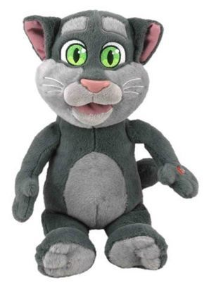 Talking Tom- Kids' Newest Study Buddy (Giveaway Too!) - Help Study for Tests! | Play = Learning | Scoop.it