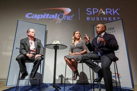 Shark Tank's Daymond John: Three Reasons Customer Service Trumps Everything | Salesforce Development Thoughts from Forum NZ | Scoop.it