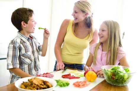 ¿Cuál es la mejor alimentación para los niños con obesidad? - Escuelas Infantiles Velilla | yolandasp | Scoop.it