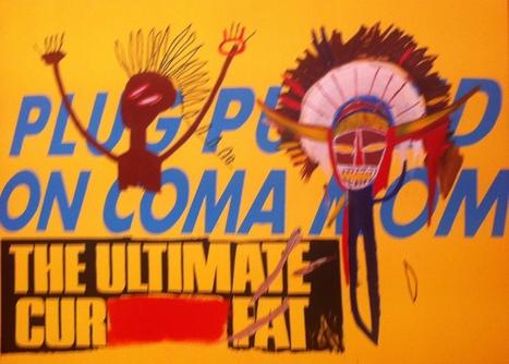Warhol | GNAM | Art You Need | Scoop.it