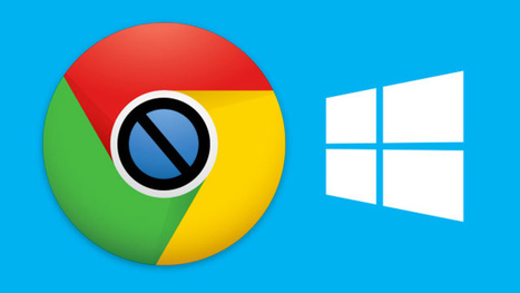 Google Plans to Block Chrome Extensions from Outside of the Web Store | Nerd Vittles Daily Dump | Scoop.it