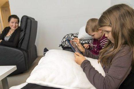 Tablettilaitteiden povataan mullistavan kouluopetuksen – oppimispeleistä huutava pula | Tablet opetuksessa | Scoop.it