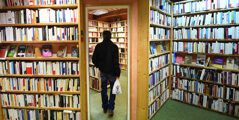 L'édition et la librairie renouent avec la croissance | L'édition numérique pour les pros | Scoop.it