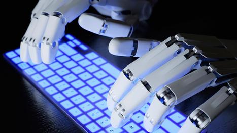 Cómo los bots modificarán la publicidad y el ecommerce en el futuro inmediato | Information Technology & Social Media News | Scoop.it