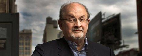 Salman Rushdie: «Leshommes doivent apprendre à vivre dans un monde sans dieux»   LittArt   Scoop.it