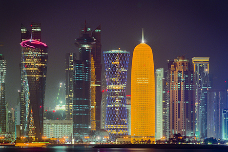 Carbon Heavy Qatar Roars Ahead in Green Building Innovation | Sustainable Cities Collective | MIPIM | Scoop.it