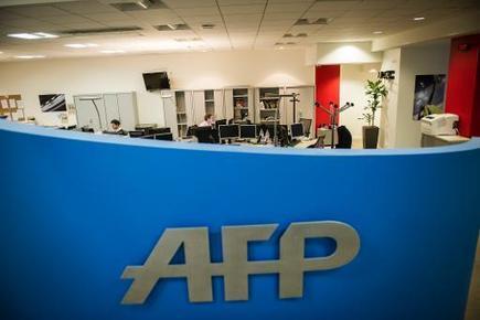 Municipales: l'AFP et francetvinfo.fr utiliseront le même hashtag   DocPresseESJ   Scoop.it