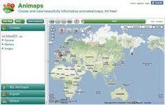 Animando Mapas   Victorinox Digital   Scoop.it